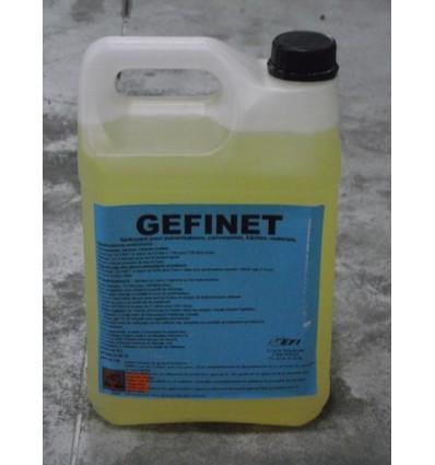 GEFINET